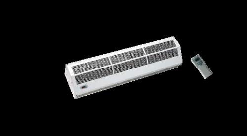 Fisher FPACE-12HX Elektromos fűtéses légfüggöny