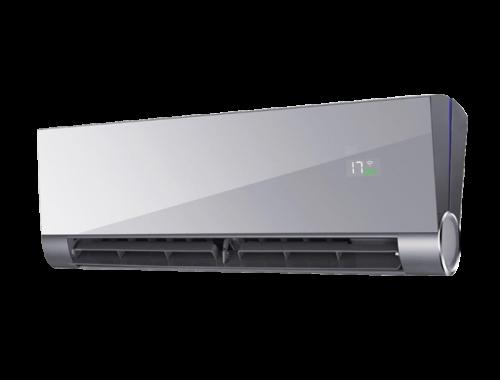 FISHER FS2MIF182AE3 -  FSAIF-Art-91AE2-B + FSAIF-Art-121AE2-B  Dual Inverteres oldalfali split klíma (2 beltéri egységgel1